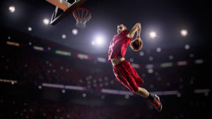 Правила баскетбола 2019