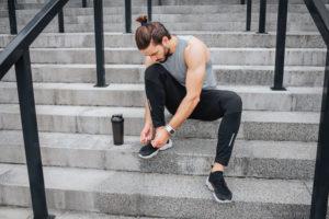 Как быстро восстанавливаются мышцы после тренировки