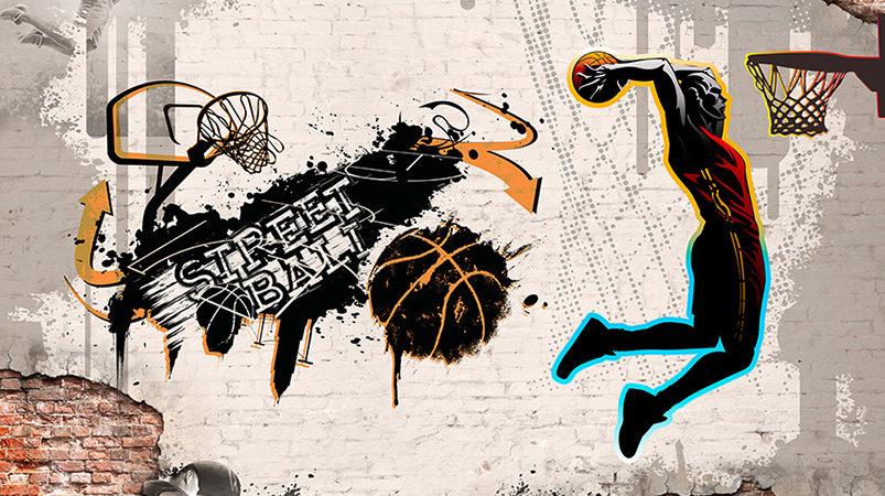 Баскетбол 3 на 3. Официальные правила стритбола FIBA