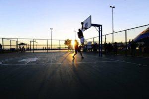 Игра стритбол правила