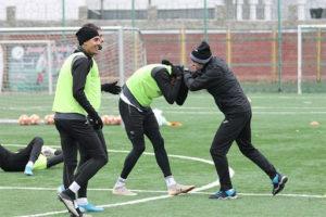 Разрешение конфликтов в футбольной команде