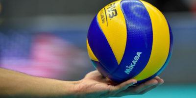 Официальные правила игры в волейбол