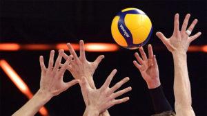 Амплуа игроков в волейболе