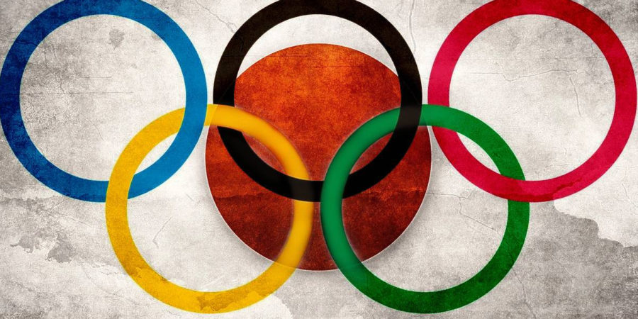 Олимпийские виды спорта входящие в программу игр